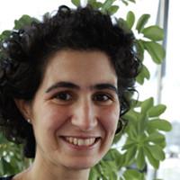 Lourdes Agapito