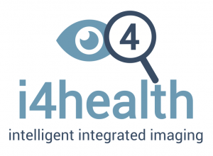i4health CDT logo
